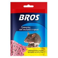 BROS – гранулы от крыс и мышей