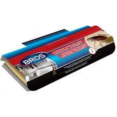 BROS – клеевая ловушка-домик для отлова тараканов с феромоном
