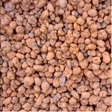 Керамзит (дренаж) средняя фракция (5-10 мм)