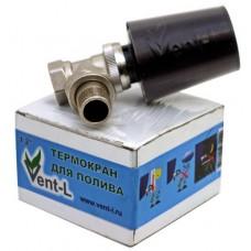 Термокран для полива VENT-L