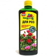 ФлорГумат для Роз (0,5 л)
