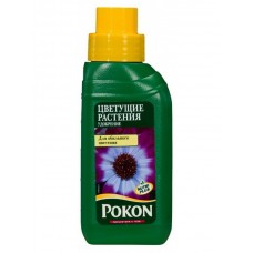 """Удобрение Pokon """"Для цветущих растений"""" (комнатных)"""