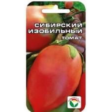 Томат Сибирский изобильный