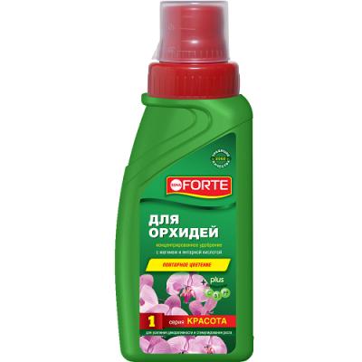 Bona Forte для орхидей 1 Красота (285 мл)