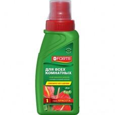 Bona Forte Жидкое комплексное удобрение для всех комнатных растений (285 мл)