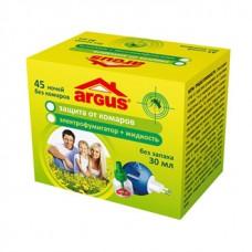 Argus Комплект Фумигатор+Жидкость без запаха
