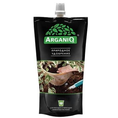 ArganiQ для посадки и пересадки комнатных растений (1 кг)