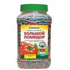 БиоМастер-Большой помидор, комплексное минеральное удобрение 1.2 кг