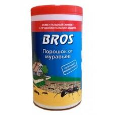 Bros порошок от муравьев