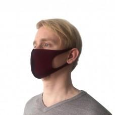 Многоразовая защитная маска для лица из неопрена