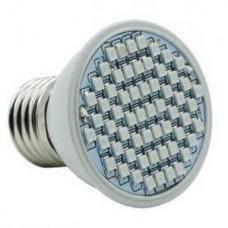 Фито-лампа светодиодная с двумя спектрами излучения