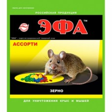 Эфа зерно от мышей (150 г)