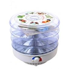 Сушилка электрическая для овощей и фруктов ВЕТЕРОК-2
