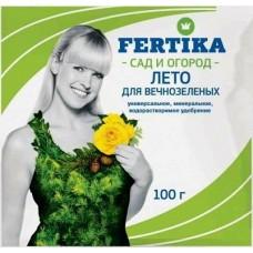 Фертика Хвойное для вечнозеленых ЛЕТО (100 г)