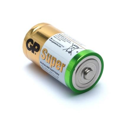 Батарейка GP R14