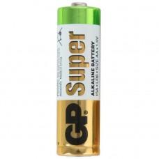 Батарейка Super GP LR6 15A ( АА,  пальчиковая)