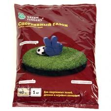 Газон Спортивный Green Fingers (1 кг, 8 кг)