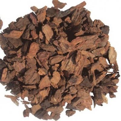 Кора лиственницы (разная фракция) (60 л)