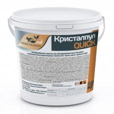 Кристалпул Квик таблетки, 0.8 кг