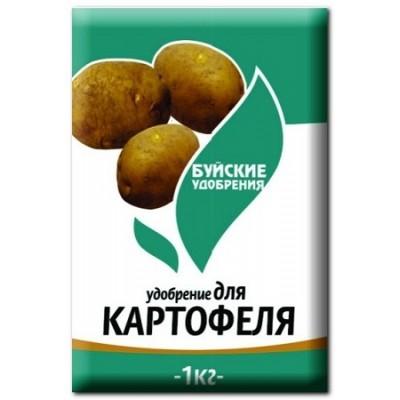 Удобрение для картофеля (буйские удобрения) (1 кг)