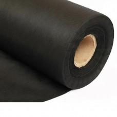 Укрывной материал Спанбонд СУФ черный 60 г/м2, 3.2 м