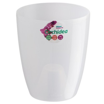Горшок Орхидея (прозрачный)