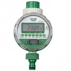 Таймер подачи воды Green Helper Таймер электронный шаровый GA-322N