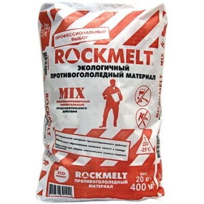 Реагент Рокмелт Микс (Rockmelt Mix) 20 кг