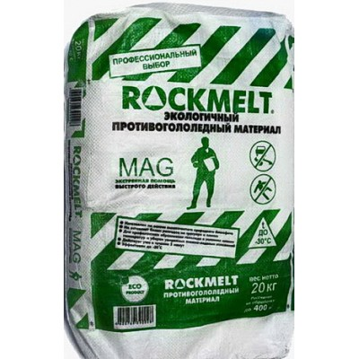 Реагент Рокмелт Маг (Rockmelt MAG), 20 кг
