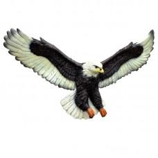Садовая фигурка-навес Орел летящий