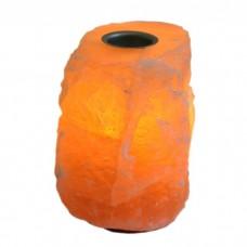 Соляная лампа STAY GOLD 3-4 кг арома с диммером