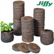 Торфяные таблетки Jiffy-7 (10 шт)