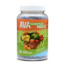 Удобрение AVA универсал 2-3 года (гранулы)
