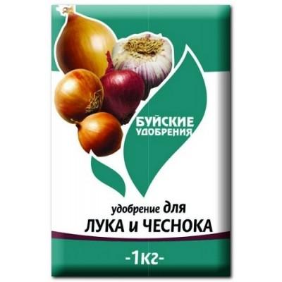 Удобрение для лука и чеснока (1 кг)
