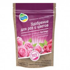 Удобрение Органик Микс для Роз и цветов (850 г)