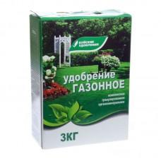 Удобрение газонное (Буйские удобрения),  2.5 и 3 кг