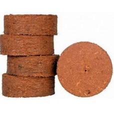 Кокосовые таблетки Орехнин-1 45мм  (10 шт)