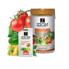 Ионитный субстрат ZION (Цион) для овощей