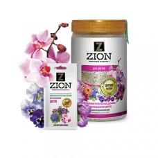 Ионитный субстрат ZION (Цион) для цветов