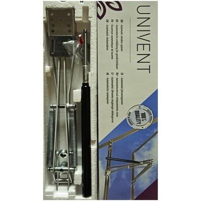 Univent (Унивент) автоматический оконный проветриватель