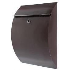 Ящик почтовый СФЕРА с замком