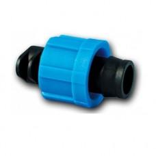 Заглушка трубки 20 мм